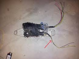 4l60e trans wiring ls1tech i plan on using the starter crank reverse lights from my cars wiring instead of the upper connector on the switch can you confirm that this is true
