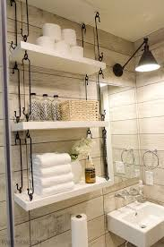 Small Picture 44 Best Small Bathroom Storage Ideas and Tips for 2017