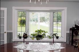 Decoration Bay Window Decor Fascinating Decorating Ideas Pictures To  Decorate Your Home Furniture ...