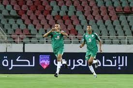 بالصور.. الرجاء يحسم اللقب العربي بعد نهائي دراماتيكي أمام اتحاد جدة