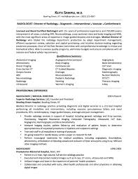 Naturopathic Doctor Resume Examples Advice Tips For Format 791X1024 ...