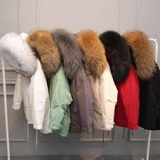 Detail Feedback Questions about <b>Winter Jacket Women</b> Real Fur ...