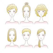 髪型の描き分けのコツを特集 色に頼らず上手くなろう Crepoクリポ