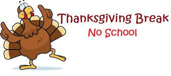 Image result for day before thanksgiving break