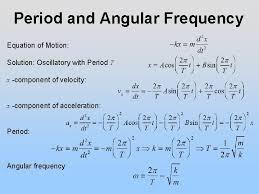 simple harmonic oscillator 8
