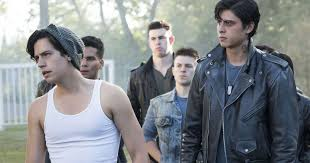 Riverdale: Everything to Know About the <b>Southside Serpents</b>