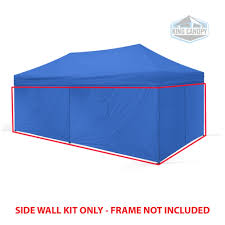 king canopy universal instant 10x20