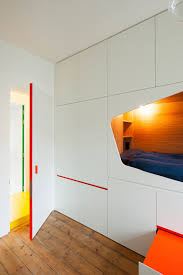 hidden bed furniture. Modern Murphy Bed With Couch Coolest Hidden Beds In Furniture