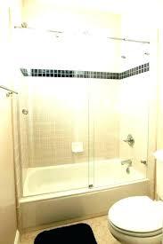 bathtub installation tub enclosures shower doors wall kit 5 piece kits surrounds
