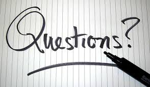 Image result for image of questions