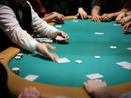 Looking For A Job The Wsop Is Hiring Poker Dealers