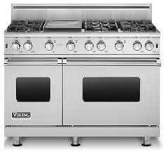 vgcc5486gss viking 48 6 burner gas range61