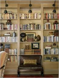 lighting for bookshelves. Would We Want To Add Lighting The Top Of Bookcase For Bookshelves S