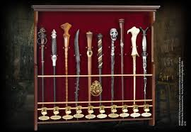 Harry Potter Wand Display Stand Wand Display For 100 Wands At Noblecollection 15