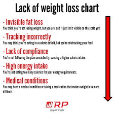 Vsg Weight Loss Chart Renaissance Periodization Why Youre Not Losing Weight