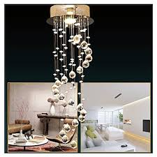 contemporary crystal pendant lighting. lightmyself 35w moderncontemporary crystal mini style chrome pendant lights living room contemporary lighting