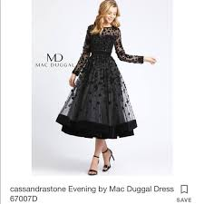 Mac duggal cocktail dresses are for any woman looking to make a dynamic appearance at any event. Mac Duggal Dresses Bnwt Mac Duggal Embellished Cocktail Dress Poshmark
