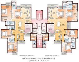 10 bedroom house plans. Charming Design 10 Bedroom House Plans Bed Floor 0