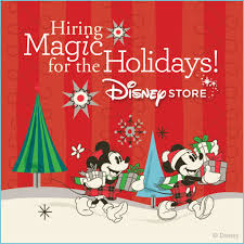 disney careers on twitter need a seasonal job apply for a role disney careers on twitter need a seasonal job apply for a role disney store this holiday season t co 1eckvxclk5 disneyjobs
