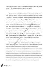 apprentice scholars essay ell effective written  apprentice scholars essay