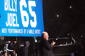 billy joel at madison square garden. Delighful Square The 9 Best Things That Happened At Billy Joelu0027s RecordBreaking Madison  Square Garden Show With Joel At