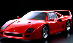 You could say the ferrari f40 has a timeless, classic appeal. Ferrari F40 For Sale Jamesedition