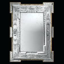 venetian glass mirror glass mirror rivera venetian glass gold patterned mirrored sideboard