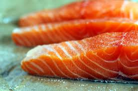 Superfoods: salmon
