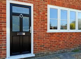 front door companyStatement Doors  English Door Company Doors  Rococo