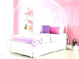 Twin Size Princess Bed Frame Full Princess Bed Princess Bed Twin ...