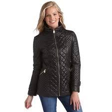 VIA SPIGA Quilted Jacket - Polyvore & VIA SPIGA Quilted Jacket Adamdwight.com
