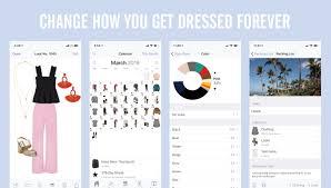 Outfit Design App Stylebook Closet App A Closet And Wardrobe Fashion App For