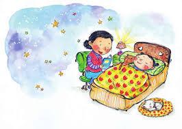Risultati immagini per bambini dormire immagini