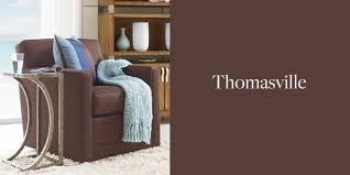 the story of thomasville furniture began in 1904 at the time thomasville furniture offered only one a chair the chair was so beautifully