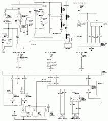 1988 toyota pickup wiring diagram 1988 toyota pickup radio wiring 2001 toyota 4runner stereo wiring harness at 2001 Toyota 4runner Wiring Diagram