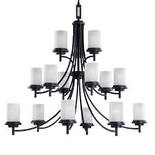 apost modern iron and 6 6 3 matter white glass shades chandelier