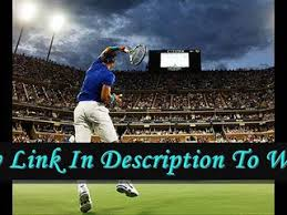 watch us open 2016 tennis mens final live online video dailymotion watch us open tennis 2016 womens final live streaming