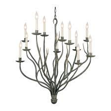 ironware lighting. Ironware Ondine Chandelier Image Lighting
