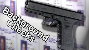 gun background check.  Background Background Check Plan In Trouble And Gun Check D
