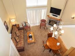 Mountain Club at Kirkwood - Ski In/Ski Out 1 Bedroom + Loft #327 ...