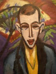 Back to Ernst Ludwig Kirchner paintings - guthmann
