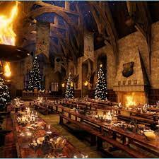 Hogwarts Great Hall Wallpapers - Top ...