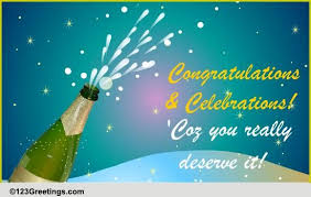 Congratulation For New Business Celebrations Free Business Workplace Ecards Greeting Cards 123