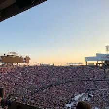 Taylor Swift Reputation Stadium Tour Picture Of Cardinal