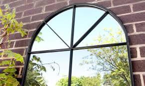 garden mirrors. Are Garden Mirrors Safe?