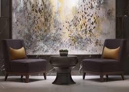 Leisure Purple Fabric Modern Lobby Furniture Lobby Wooden Easy Chair Beauteous Lobby Furniture Modern