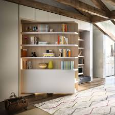 resource furniture murphy bed. The LGM Tavolo Is A Queen Size, Wall Bed With 35 Linear Feet Of Shelving. Hidden BedTransforming FurnitureResource Resource Furniture Murphy S