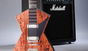 IST Metz Paper <b>Guitar</b> Hits <b>the</b> High Notes - UV+EB Technology
