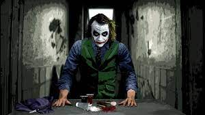 The Joker wallpapers - HD wallpaper ...