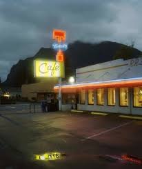 With a name like twin peaks, which actually references the two peaks of mountains rising to the sky behind tannersville, i immediately thought of that eerily horrifying and mesmerizing tv. Twede S Cafe Double R Diner North Bend Escapes